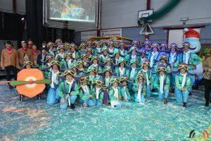 142 Carnaval Essen - Optredens Heuvelhal - (c) Noordernieuws.be 2020 - HDB_0491