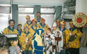 Carnaval Essen - De Keizer - Dirk Lambrechts 1