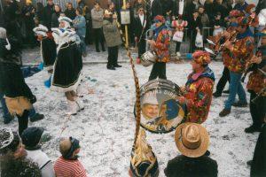 Carnaval Essen - De Keizer - Dirk Lambrechts 2