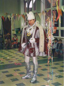 Carnaval Essen - De Keizer - Dirk Lambrechts 3
