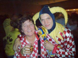 De Historie van Carnaval Essen - 2010 aanstelling Nar Jan Meeusen - Noordernieuws.be