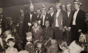 De historie van Carnaval in Essen - Raad van 11 - Noordernieuws.be