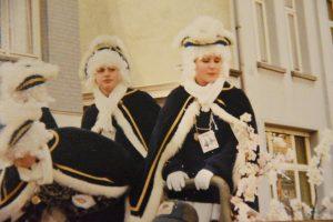 De historie van Carnavalsvereniging Denoek - Essen - (c) Noordernieuws.be - HDB_2530s