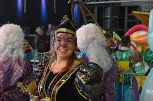 De historie van carnaval in Essen de Prins(es)