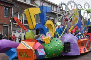 De historie van carnavalsvereniging Denoek!