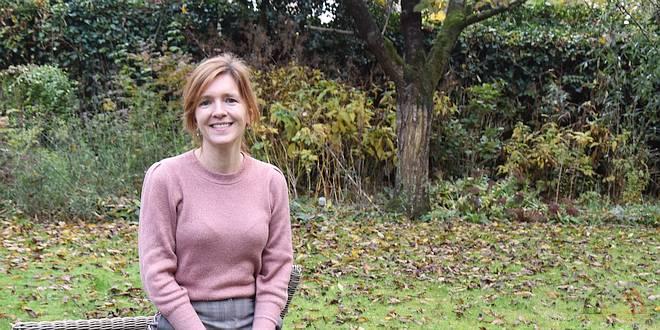 Ilse Peeters - Psycholoog en relatietherapeut in coronatijd