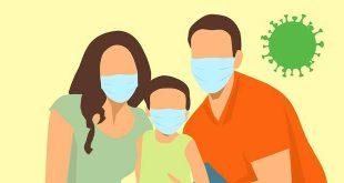 Let op vanaf morgen mondmasker verplicht in Nederland