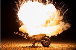 Noodverordening tegen vuurwerkoverlast Roosendaal