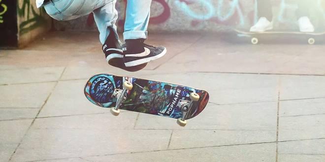 Reservatie skateterrein opnieuw verplicht vanaf vrijdag 6 november2
