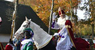Sinterklaas intocht Essen-Heikant 2019 - (c) Noordernieuws.be - HDB_9260u