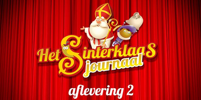 Sinterklaasjournaal aflevering 2 - noordernieuws.be