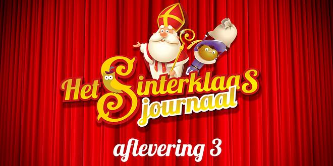 Sinterklaasjournaal aflevering 3 u75b