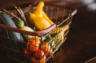 Streek- en biomarkt op zondag 6 december