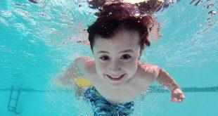 Zwembad heropent op 7 december