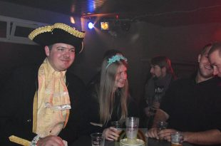 Erik 't Hart - Hobby Carnaval - Essen