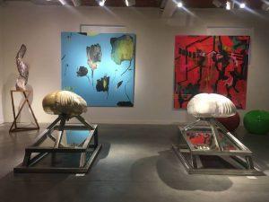 Jorg Van Daele 'Omwarmt' de artiesten2