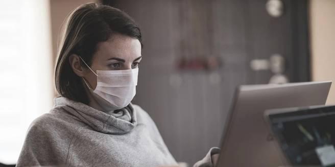 Mondmasker niet dragen kan leiden tot ontslag
