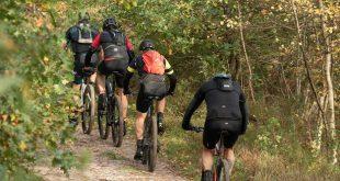 Nieuw mountainbike netwerk geopend