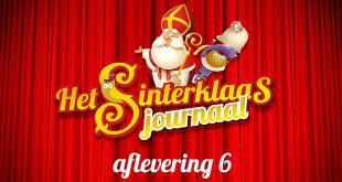 Sinterklaasjournaal Essen - Noordernieuws.be - afl 6