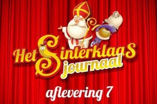 Sinterklaasjournaal - Sinterklaas Essen - Aflevering 7 - Noordernieuws.be