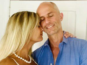 Zij vonden hun grote liefde via internet Stefan en Wendy vertellen! - Noordernieuws.be - 03