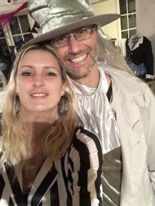 Zij vonden hun grote liefde via internet Stefan en Wendy vertellen! - Noordernieuws.be - 04