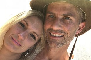 Zij vonden hun grote liefde via internet, Stefan en Wendy vertellen! - Noordernieuws.be - 05 - u85