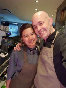 Aoi en Guy - Restaurant De Linden - Essen - Noordernieuws.be - 20200314_135816 s80