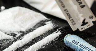 Dertig miljoen euro aan cocaïne op Roosendaals bedrijventerrein