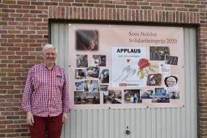 Roger Van Ginderen vertelt over Sooi Noldus - (c) Noordernieuws.be - HDB_2909
