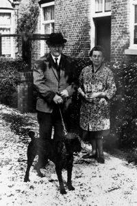 Sooi Noldus, Joske Kersters en de hond Mylord