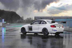 BMW Racing Cup staat voor spannend seizoen