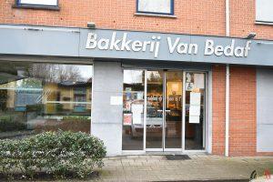 Bakkerij Van Bedaf in Essen bestaat 30 jaar!