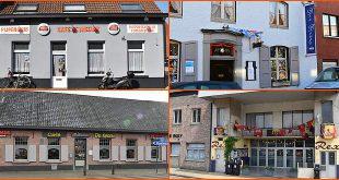 Cafés en restaurants mogelijk weer open in Essen - (c) Noordernieuws.be 2021 - vierluik u65