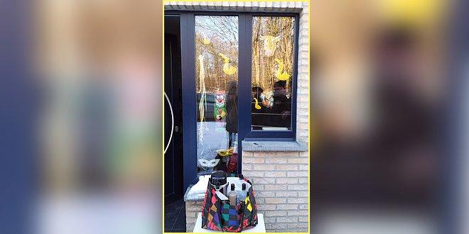 Carnaval Essen - Versier je huis - En de winnnaar is... Tom en Tamara De Deken- Meeuwsen - Noordernieuws.be 2021 - 0473426403 3 q85