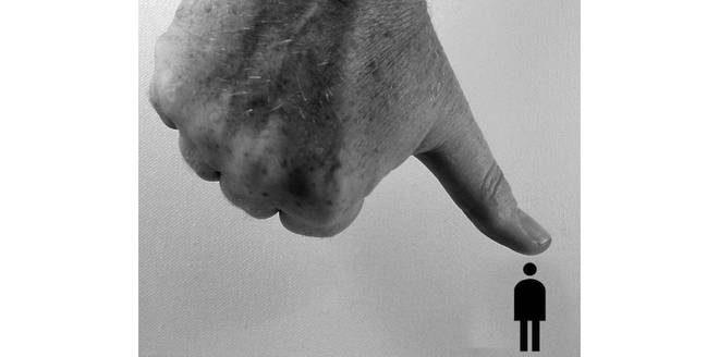 Narcisme op de werkvloer