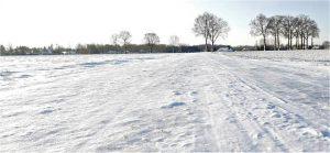 Prachtige sneeuwsfeerbeelden uit de regio!2