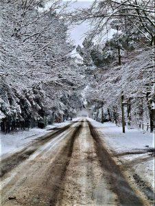 Prachtige sneeuwsfeerbeelden uit de regio!3