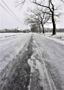Prachtige sneeuwsfeerbeelden uit de regio!4