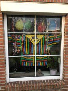 Carnavalsweekend: versier je huis en stuur een foto in!
