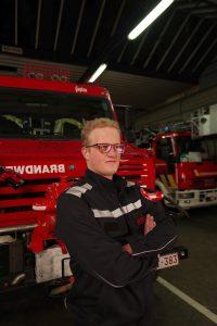 Brandweer Zone Rand - Post Essen - De nieuwe lichting - Noordernieuws.be 2021 - 2021.03.15 (03)