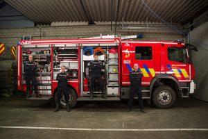 Brandweer Zone Rand - Post Essen - De nieuwe lichting - Noordernieuws.be 2021 - 2021.03.15 (29)