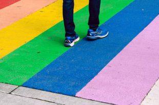 Kalmthout krijgt twee regenboogzebrapaden en LGBTQIA+ actieplan