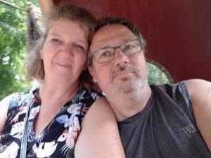 Lief vinden op internet dating site - Ilse en Alain vertellen!