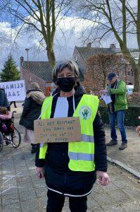 Ook in Kalmhout Iedereen Advocaat voor het klimaat op 14 maart2