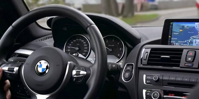 Stijgend aantal autoinbraken, met name bij BMW's