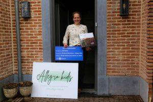 Allegro Kids bekroond tot Beste Starter van Kalmthout