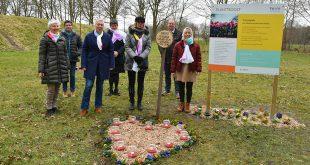 Troostplek Officieel geopend door Ferm Essen (c) Noordernieuws.be 2021 - HDB_3319u65