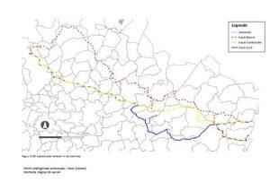 Grote bezorgdheid over pijpleiding tussen Antwerpse haven en Ruhrgebied!