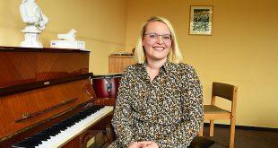 Siska van De Weyer - Muziektherapeute